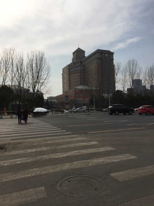 BenQ Medical Center, Nanjing, China